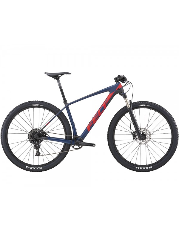 Felt Doctrine 5 29 Carbon XC Mountain Bike 2018 Mountain
