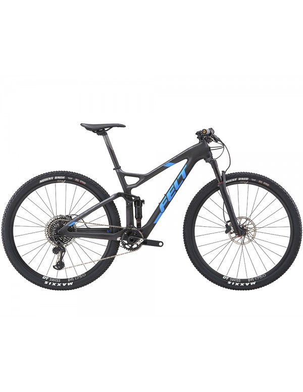 Felt Edict 1 29 XC Mountain Bike 2018 Mountain