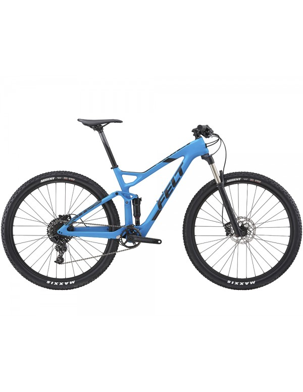 Felt Edict 5 29 XC Mountain Bike 2018 Mountain