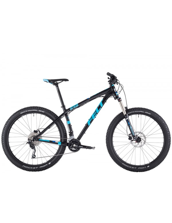 Felt Surplus 70 Hardtail Mountain Bike 2017 Mountain
