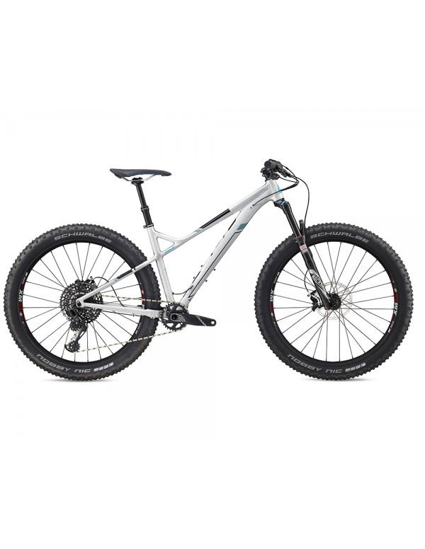 Fuji Bighorn 1.1 27.5+ MTB Bike 2018 Mountain