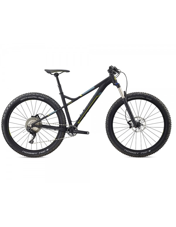 Fuji Bighorn 1.3 27.5+ MTB Bike 2018 Mountain