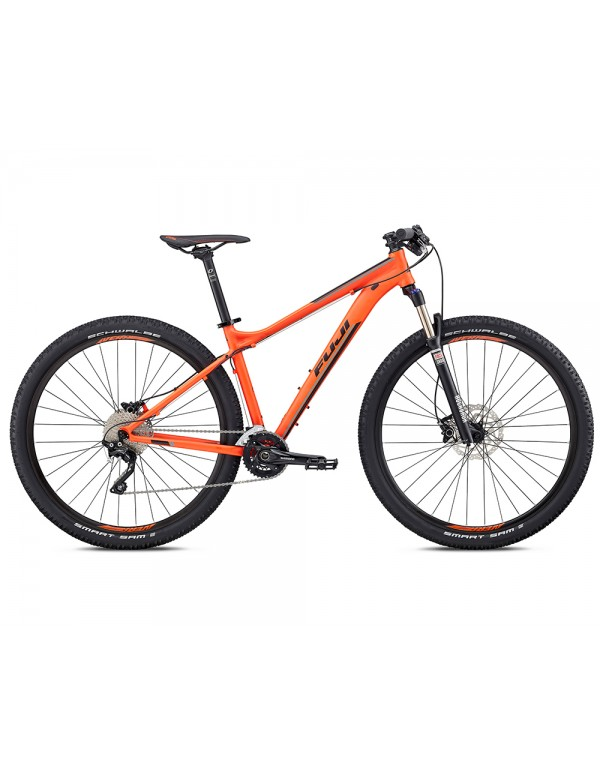 Fuji Nevada 29 1.1 MTB Bike 2018 Mountain