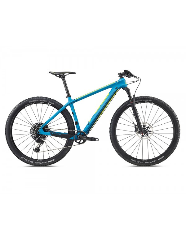 Fuji SLM 29 1.3 XC MTB Bike 2018 Mountain