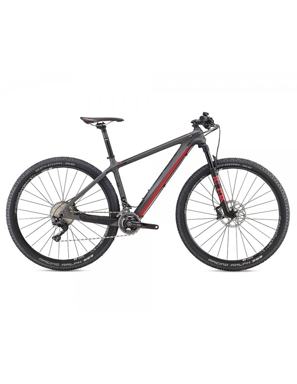 Fuji SLM 29 2.1 XC MTB Bike 2018 Mountain