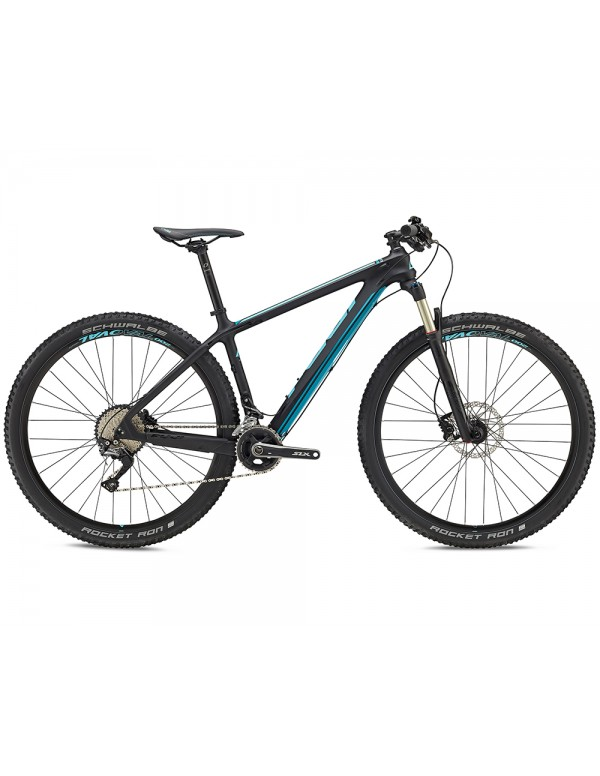 Fuji SLM 29 2.5 XC MTB Bike 2018 Mountain