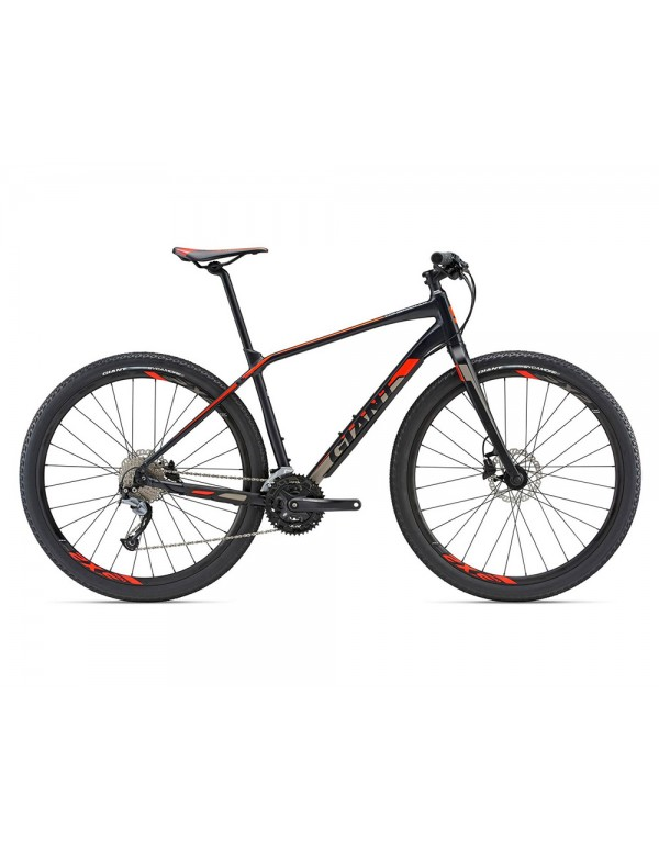 Giant ToughRoad SLR 2 Bike 2018 Cyclocross