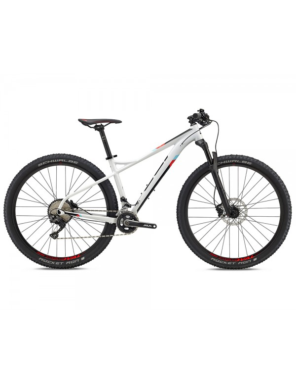 Fuji Tahoe 29 1.3 XC MTB Bike 2018 Mountain