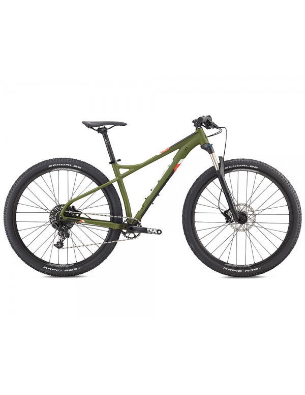 Fuji Tahoe 29 1.5 XC MTB Bike 2018 Mountain