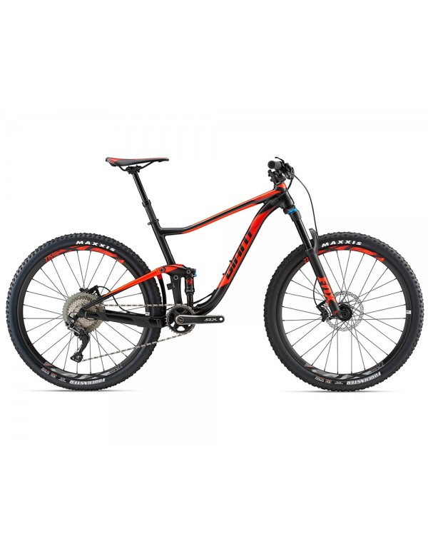 Giant Anthem 2 27.5 Bike 2018 Mountain