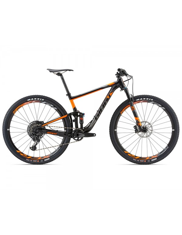 Giant Anthem 29 1 Bike 2018 Mountain