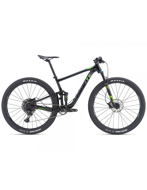 Giant Anthem 29 2 Bike 2019 (NX Eagle) Mountain