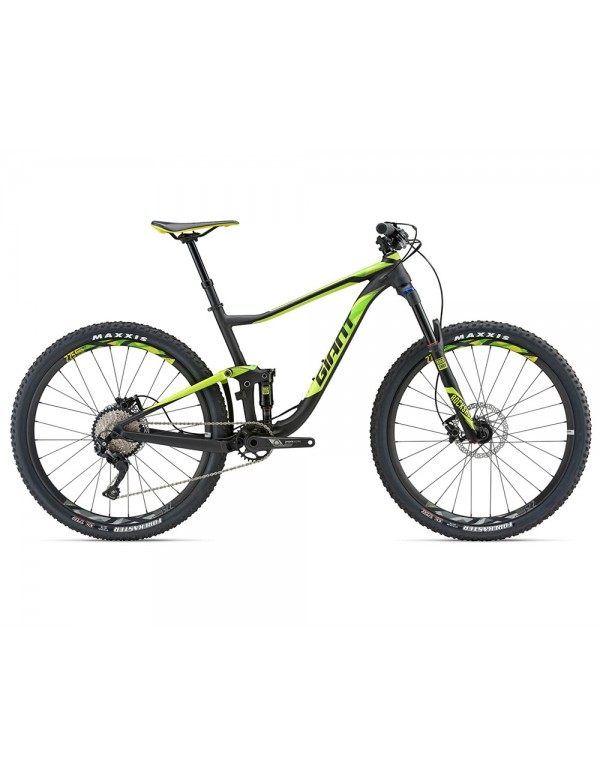 Giant Anthem 3 27.5 Bike 2018 Mountain