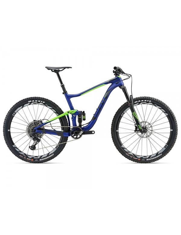 Giant Anthem Advanced 0 27.5 Bike 2018 Mountain