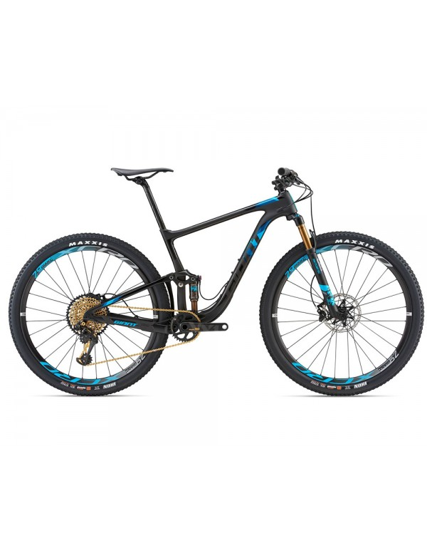 Giant Anthem Advanced Pro 29 0 Bike 2018 Mountain