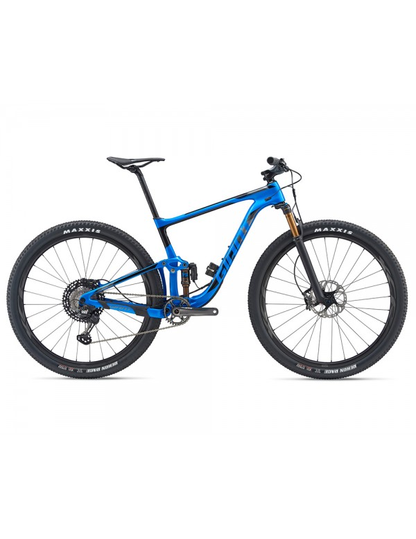 Giant Anthem Advanced Pro 29 0 Bike 2019 Mountain
