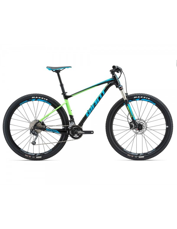 Giant Fathom 29 2 Bike 2018 Mountain