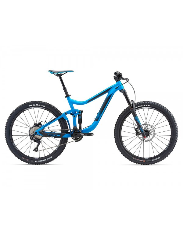 Giant Reign 2 27.5 Bike 2018 Mountain