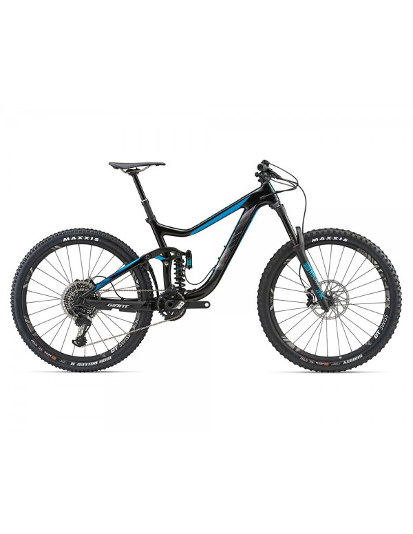 Giant Reign Advanced 0 27.5 Bike 2018 Mountain