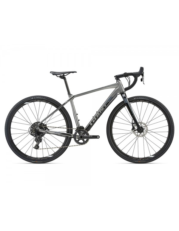 Giant ToughRoad SLR GX 0 Bike 2018 Cyclocross