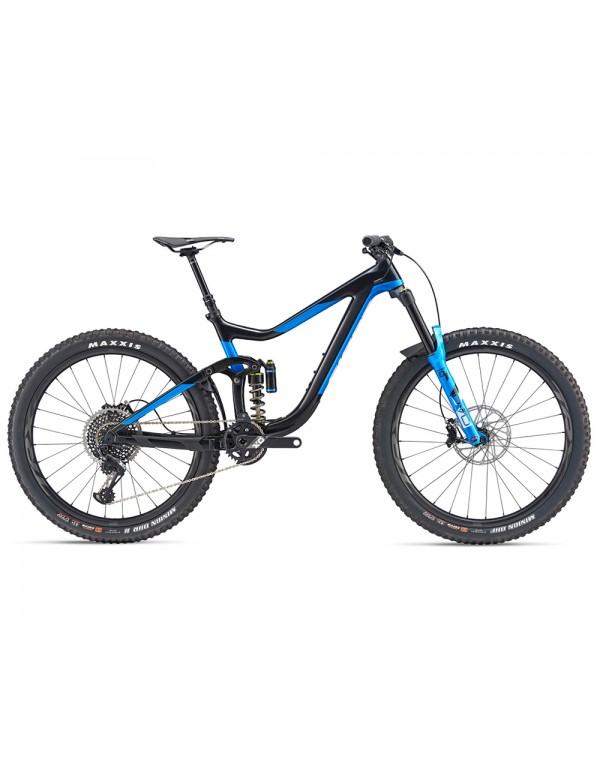Giant Reign Advanced 0 27.5 Bike 2019 Mountain