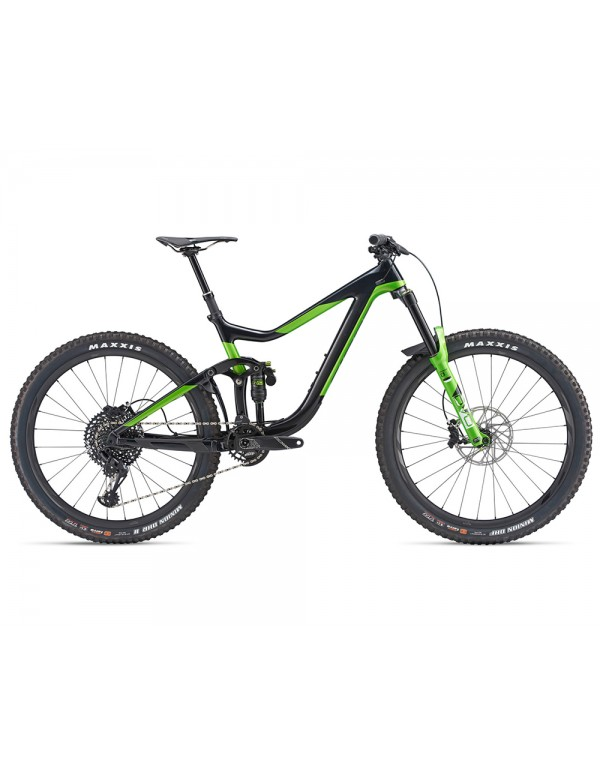 Giant Reign Advanced 1 27.5 Bike 2019 Mountain