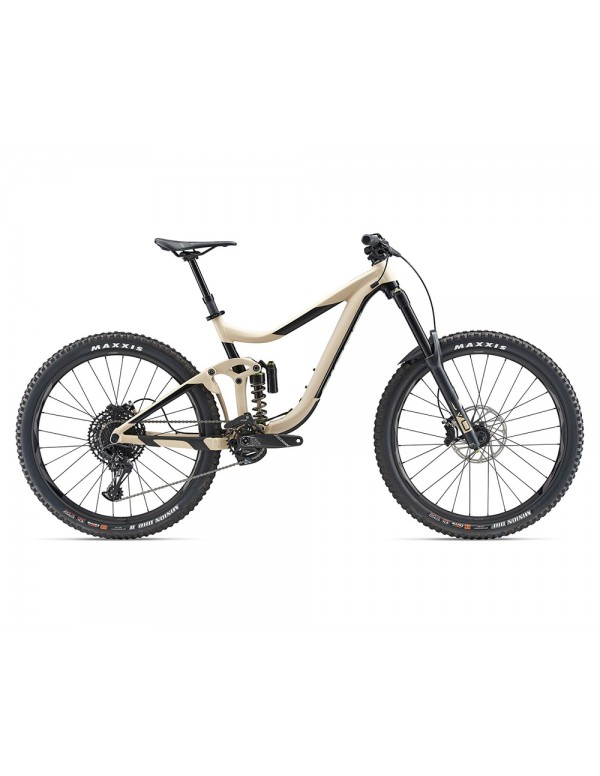 Giant Reign SX 1 27.5 Bike 2019 Mountain