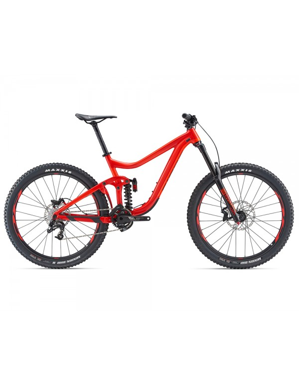 Giant Reign SX 2 27.5 Bike 2019 Mountain