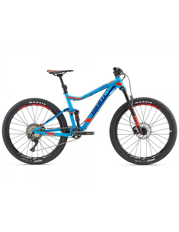 Giant Stance 1 27.5 Bike 2018 Mountain