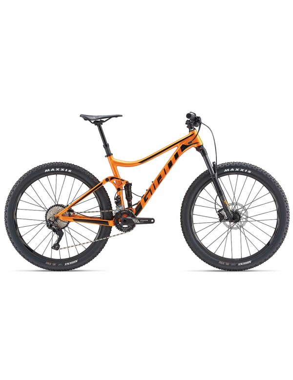 Giant Stance 1 Bike 2019 Mountain