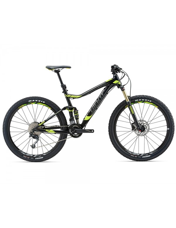 Giant Stance 2 27.5 Bike 2018 Mountain