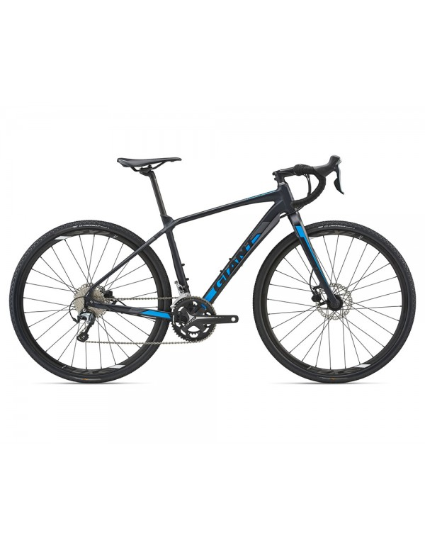 Giant ToughRoad SLR GX 1 Bike 2018 Cyclocross