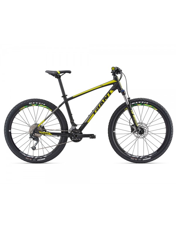 Giant Talon 2 27.5 Bike 2018 Mountain