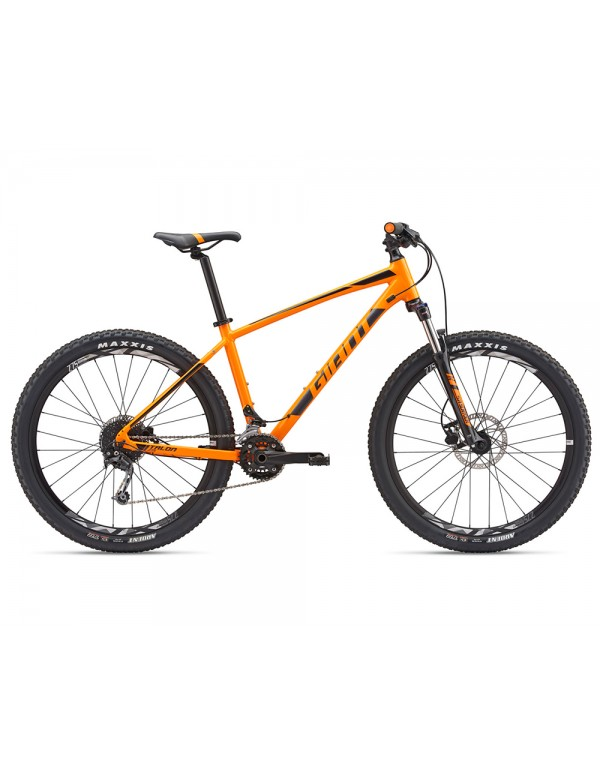 Giant Talon 2 27.5 Bike 2019 Mountain
