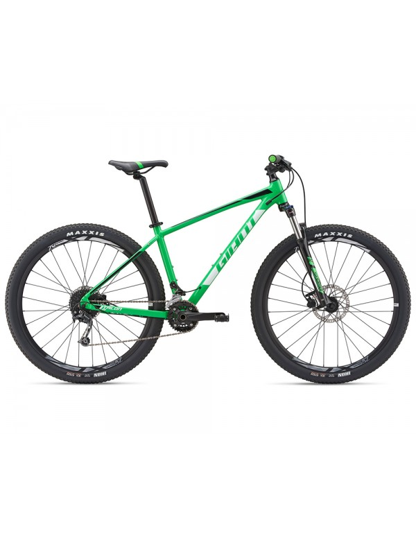 Giant Talon 29 2 Bike 2019 Mountain