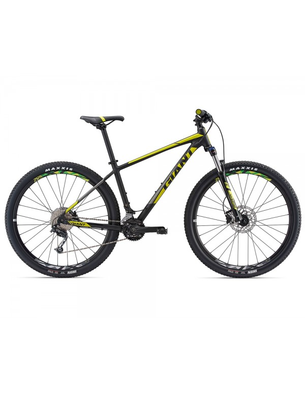 Giant Talon 29 2 Bike 2018 Mountain