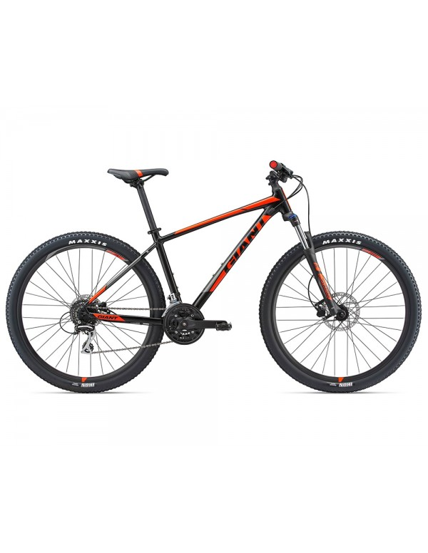 Giant Talon 29 3 Bike 2018 Mountain