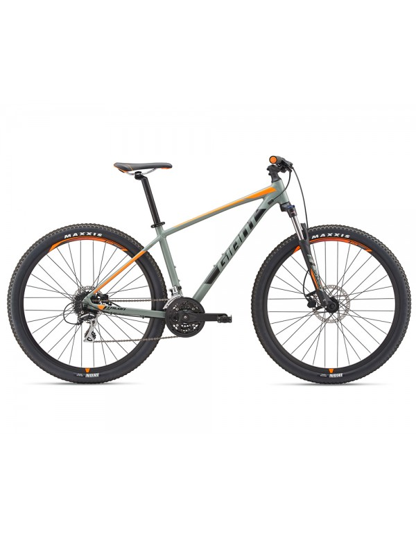 Giant Talon 29 3 Bike 2019 Mountain