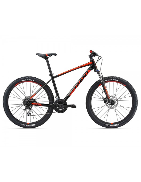 Giant Talon 3 27.5 Bike 2018 Mountain