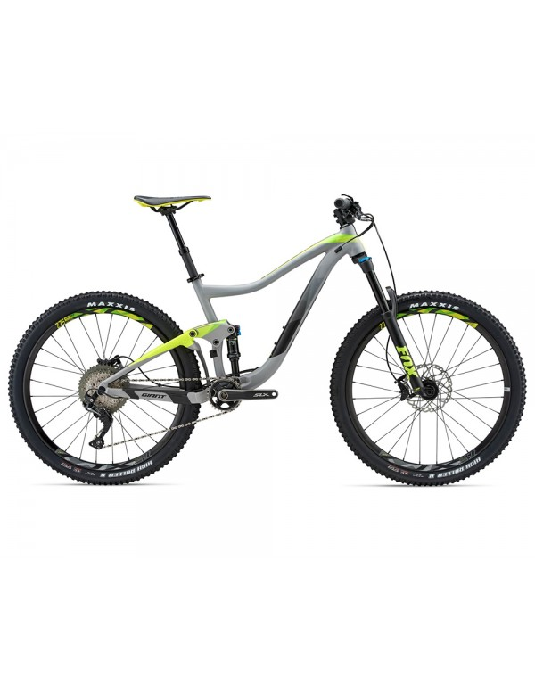 Giant Trance 2 27.5 Bike 2018 Mountain