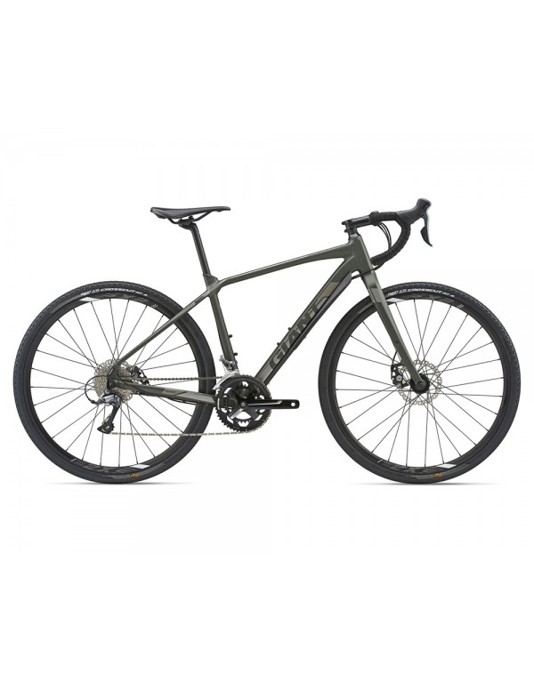 Giant ToughRoad SLR GX 3 Bike 2018 Cyclocross