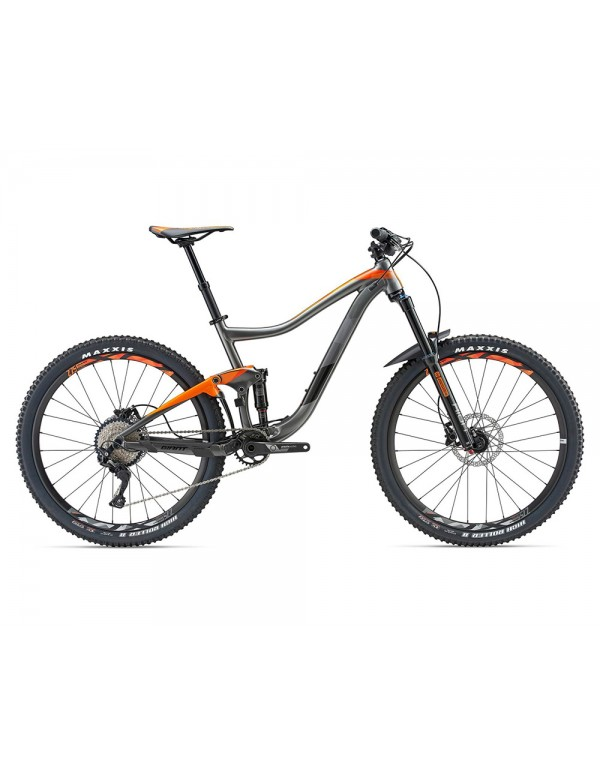 Giant Trance 3 27.5 Bike 2018 Mountain