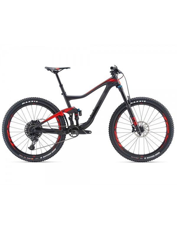 Giant Trance Advanced 2 27.5 Bike 2019 Mountain