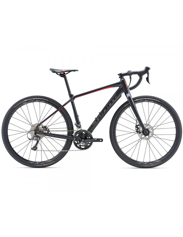Giant ToughRoad SLR GX 3 Bike 2019 Cyclocross
