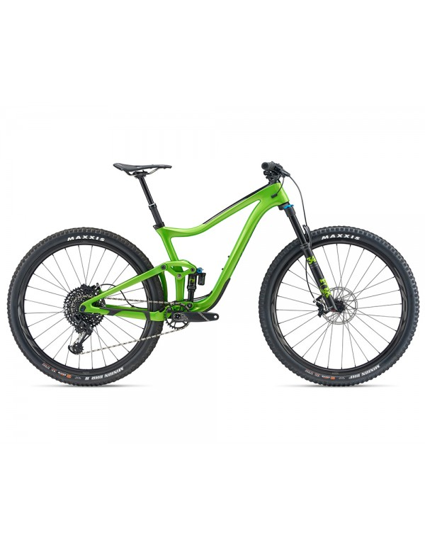 Giant Trance Advanced Pro 29 1 Bike 2019 Mountain