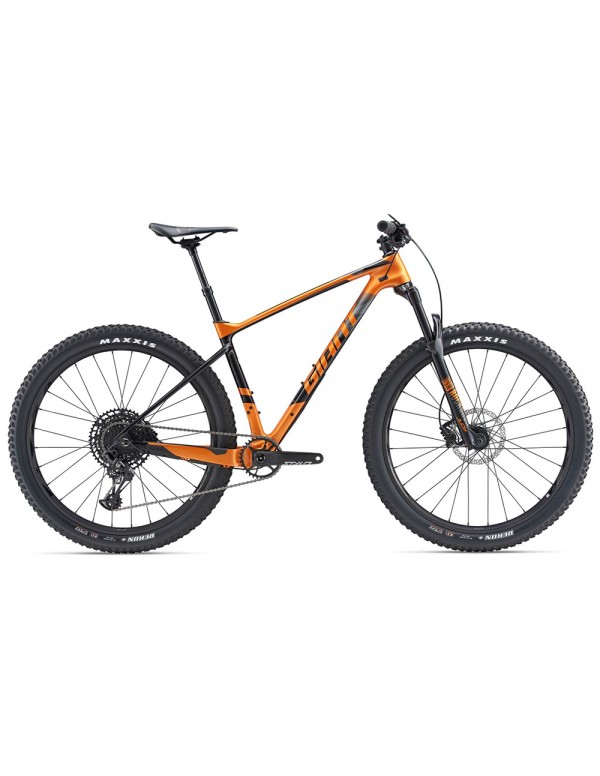 Giant XTC Advanced +2 Bike 2019 Mountain