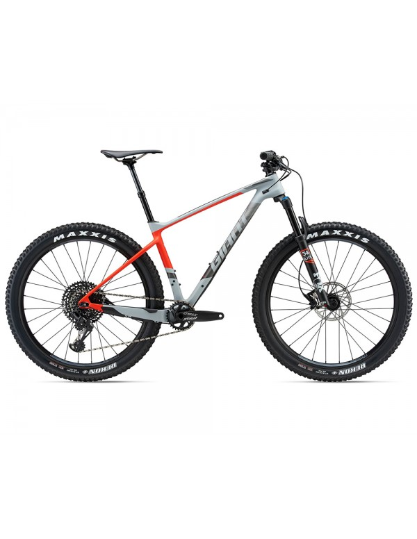 Giant XtC Advanced 27.5+ 1 Bike 2018 Mountain