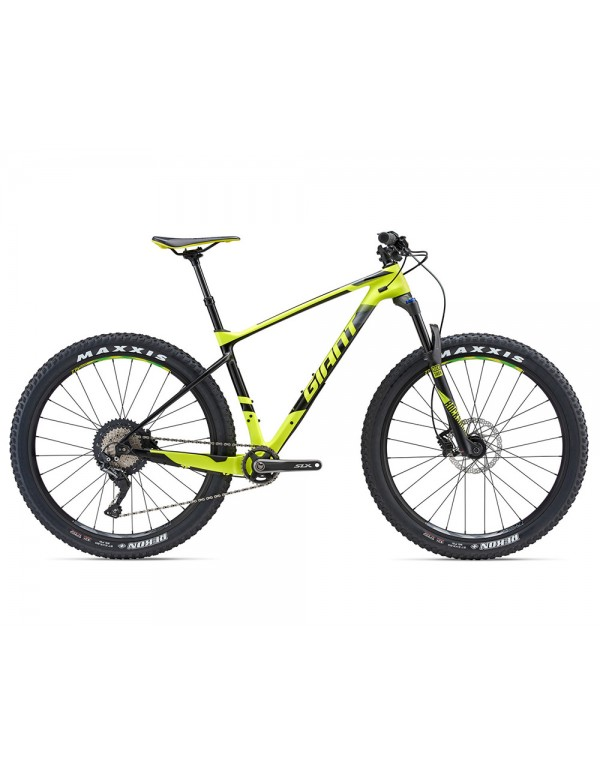 Giant XtC Advanced 27.5+ 2 Bike 2018 Mountain