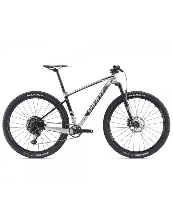 Giant XTC Advanced 29 1 Bike 2019 Mountain