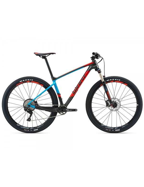 Giant XtC Advanced 29 3 Bike 2018 Mountain